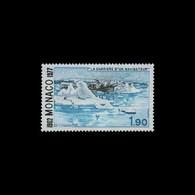 Timbre De Monaco N° 1110  Neuf ** - Unused Stamps