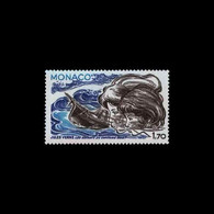 Timbre De Monaco N° 1131  Neuf ** - Unused Stamps