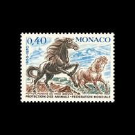 Timbre De Monaco N° 810  Neuf ** - Nuovi