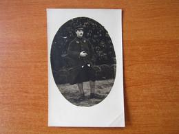 LE PUY EN VELAY GUERRE 14 18  LE 1 MARS 1916  SOLDAT DU 86  REGIMENT INFANTERIE CIGARETTE - Le Puy En Velay