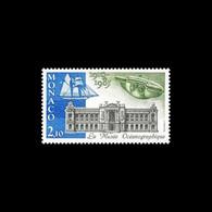 Timbre De Monaco N° 1473  Neuf ** - Unused Stamps