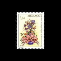Timbre De Monaco N° 1660  Neuf ** - Nuovi