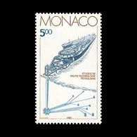 Timbre De Monaco N° 1403  Neuf ** - Unused Stamps