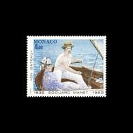 Timbre De Monaco N° 1347  Neuf ** - Nuovi