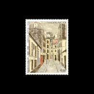 Timbre De Monaco N° 1392  Neuf ** - Nuovi