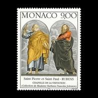 Timbre De Monaco N° 2128  Neuf ** - Nuevos