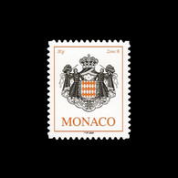 Timbre De Monaco N° 2535  Neuf ** - Neufs