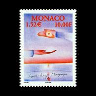 Timbre De Monaco N° 2256  Neuf ** - Nuevos