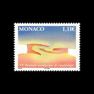Timbre De Monaco N° 2424  Neuf ** - Nuevos