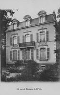 LAVAL - Villa, 36 Rue De Bretagne - RARE - Laval