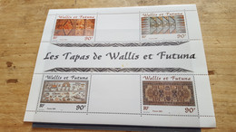 LOT546572 TIMBRE DE COLONIE WALLIS ET FUTUNA NEUF** LUXE BLOC - Collections, Lots & Series
