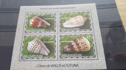 LOT546618 TIMBRE DE COLONIE WALLIS ET FUTUNA NEUF** LUXE - Collections, Lots & Series