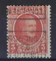 HOUYOUX Nr. 192 België Voorafstempeling Nr. 3342 D  TONGEREN  1924  TONGRES ; Staat Zie Scan  ! - Roller Precancels 1920-29