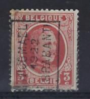 HOUYOUX Nr. 192 België Voorafstempeling Nr. 2992 A  WIJGMAEL 1922 (BRABANT) ; Staat Zie Scan  ! RRR - Roller Precancels 1920-29