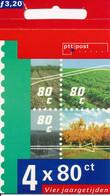 PB 50ab Met Attest - 100% Postfris / MNH - Postzegelboekjes En Roltandingzegels