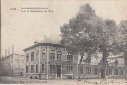 MOL / STAATSWELDADIGHEIDSSCHOOL  1908 - Mol