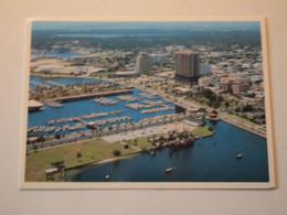 CPA USA Floride Saint Petersburg The Bounty And Marina - St Petersburg