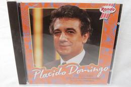 """CD """"Placido Domingo"""" Placido Domingo - Opere"""