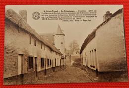 SINT TRUIDEN -  SAINT-TROND   - Het Begijnhof  -  Le Béguinage - Sint-Truiden