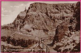 PC13412 Chimneytops And Ampitheatre, Giant's Causeway, Country Antrim, Northern Ireland. - Antrim / Belfast