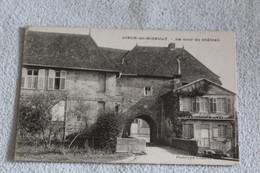 Lisle En Rigault, La Cour Du Château, Meuse 55 - Andere Gemeenten