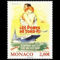 Timbre De Monaco N° 3039  Neuf ** - Nuevos