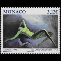 Timbre De Monaco N° 3133  Neuf ** - Nuovi