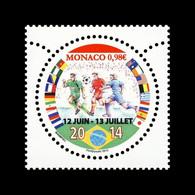 Timbre De Monaco N° 2929  Neuf ** - Nuevos
