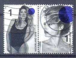 NEDERLAND     (GES674) - Used Stamps