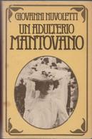 Un Adulterio Mantovano - Giovanni Nuvoletti - Unclassified