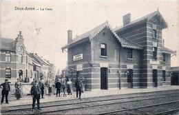Belgique - Lessines - Deux-Acren - Twee-Akkers - La Gare -RRR - Lessines