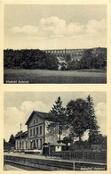 Belgique - Lontzen - Astenet Bahnhof - Lontzen
