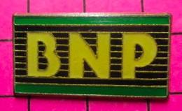 521 Pin's Pins / Beau Et Rare / THEME : BANQUES / BNP LA BANQUE AUX AMENDES RECORD !! ET Qui Paye ça ? - Banche