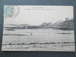 VAL ANDRE  Pointe Et Rochers De Piegu 1906 - Altri Comuni