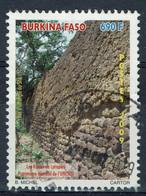 Burkina Faso, 690f, Ruines De Loropéni, 2009, Obl, TB - Burkina Faso (1984-...)