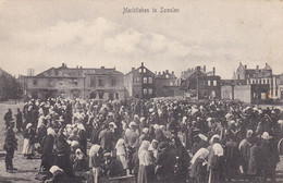 Shiauliai.Schaulen.Szawle.Market. - Litouwen