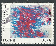 FRANCIA 2011 - YV 4537 - Cachet Rond - Oblitérés