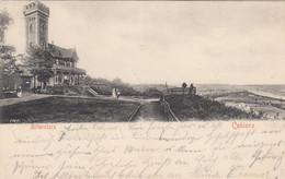 5961) COBLENZ - RITTERSTURZ - Tolle Alte LITHO 24.10.1904 !! - Koblenz