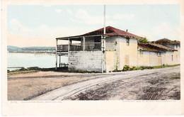 5172 Old Custom House Monterey Californie CP Neuve - Dogana