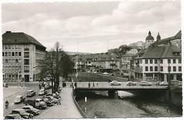 XD.614.  SIEGEN - Siegbrücke - Siegen