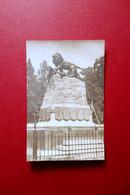 Cartolina Monumento Ai Caduti WW1 Cavezzo Grande Guerra 1922 Firme Autorità - Altri
