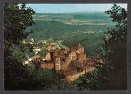 111639/ VIANDEN, Panorama - Vianden