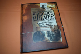 LES DOSSIERS SECRETS DE SHERLOCK HOLMES - Unclassified