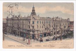 Odessa Hotel Passage - Ukraine