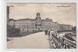 Wien   ----------  Polizei - Gefangenenhaus , Police , Prison , Politie Gevangenis - Other