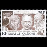 Timbre De Nouvelle-Calédonie N° 1079 - Neufs