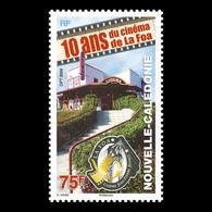 Timbre De Nouvelle-Calédonie N° 1069 - Neufs