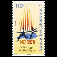 Timbre De Nouvelle-Calédonie N° 1060 - Nuevos