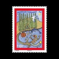 Timbre De Nouvelle-Calédonie N° 1059 - Nuevos
