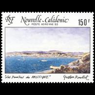 Poste Aérienne De Nouvelle-Calédonie N° 296 - Neufs